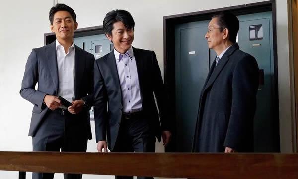 相棒 season17 元日スペシャル