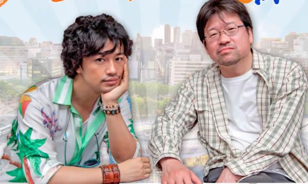 佐藤二朗と斎藤工が行きたくない街NO.1名古屋のドラマに出演するにあたり色々考えてみた